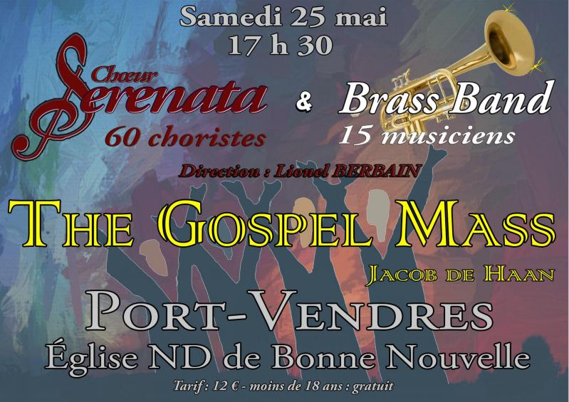 Concert port vendres