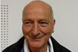 Bertrand Gautheron