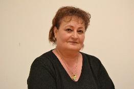 Evelyne Delhelle