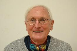 Ian Gatenby