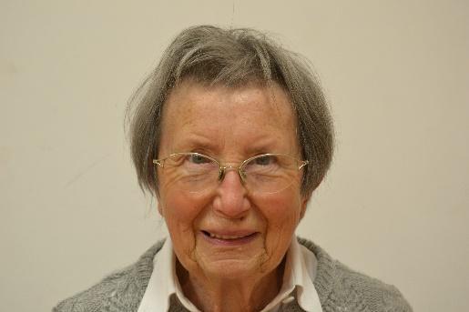 Simone Frésard